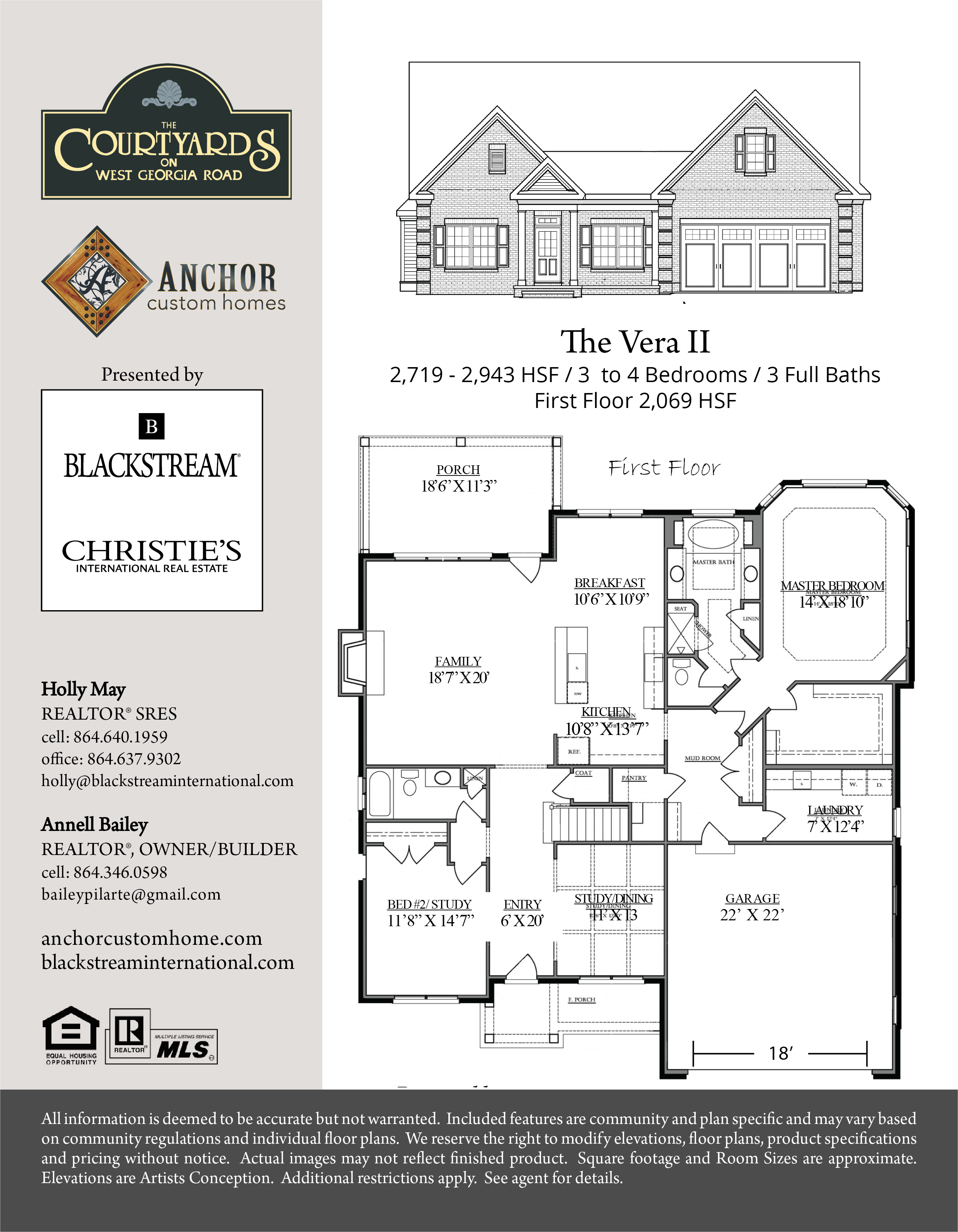 100 bed and breakfast floor plans new orleans for Bed and breakfast floor plans